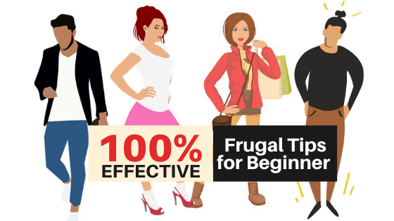 35 Frugal Living Tips for Beginners