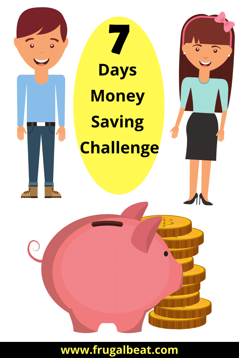 How to Save 100 Dollars a Month?