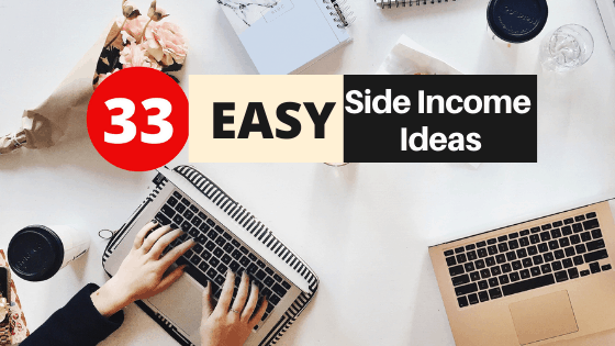 How to Generate Side Income with Less Experience? – GET 33 EASY IDEAS