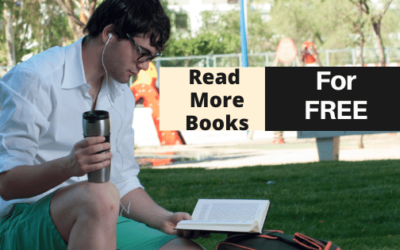 How to Read More Books without Buying Them? – My 20 Ways that I Follow to Read Books for Free