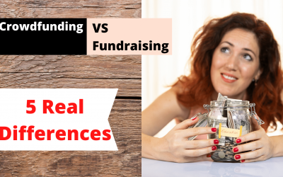 Fundraising VS Crowdfunding – Know Everything in Detail