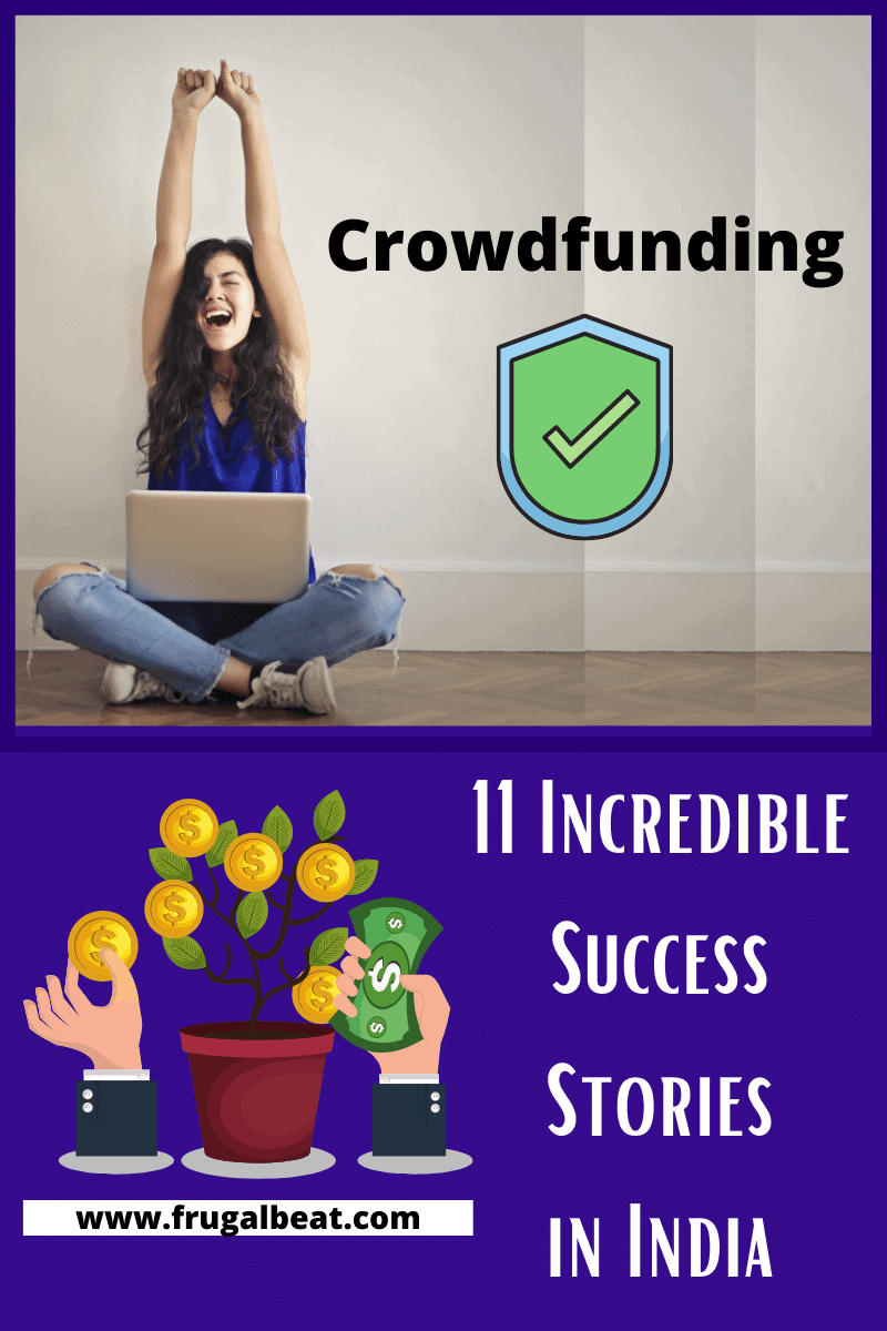 Is Crowdfunding Successful in India?